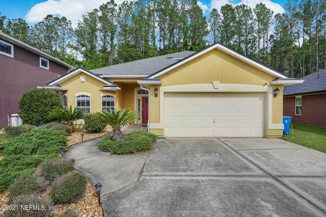 12331 Cadley Cir, Jacksonville, FL 32219 (MLS #1116825) :: Vacasa Real Estate