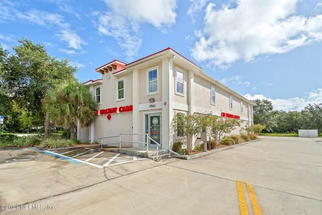3560 A1a S, St Augustine, FL 32080 (MLS #1116830) :: Vacasa Real Estate