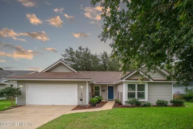 1771 High Brook Ct, Jacksonville, FL 32225 (MLS #1116831) :: Olde Florida Realty Group
