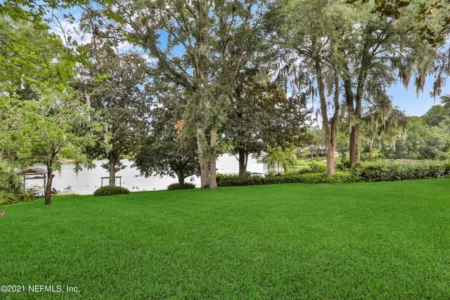 118 Wesley Rd, GREEN COVE SPRINGS, FL 32043 (MLS #1116832) :: EXIT 1 Stop Realty