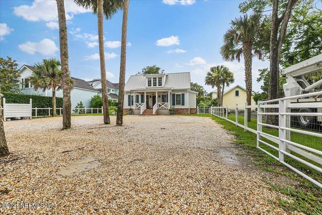 377 N Roscoe Blvd, Ponte Vedra Beach, FL 32082 (MLS #1116833) :: The Impact Group with Momentum Realty