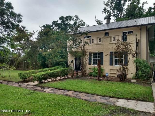 5024 Sunderland Rd, Jacksonville, FL 32210 (MLS #1116839) :: Bridge City Real Estate Co.