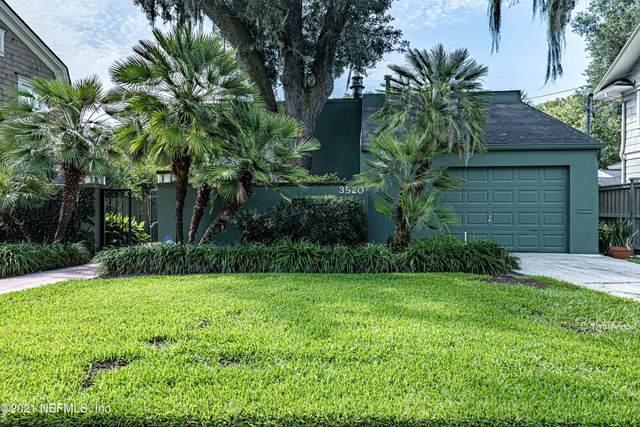 3520 Oak St, Jacksonville, FL 32205 (MLS #1116846) :: EXIT Real Estate Gallery