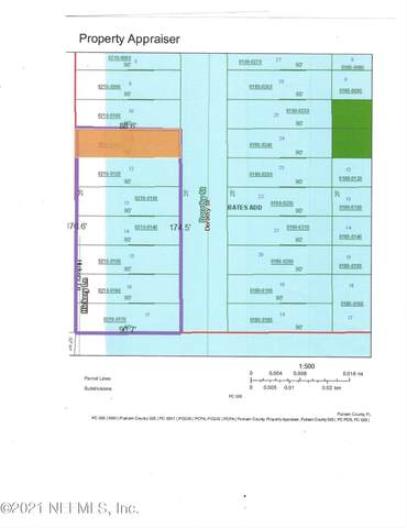0 Dorothy St, Interlachen, FL 32148 (MLS #1116847) :: The Volen Group, Keller Williams Luxury International