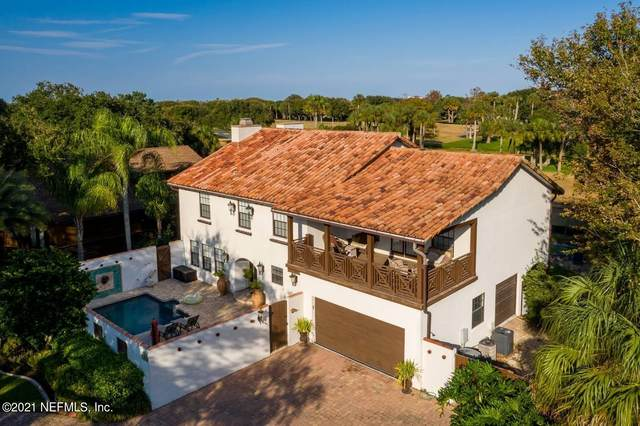 103 Ocean Course Dr, Ponte Vedra Beach, FL 32082 (MLS #1116849) :: Olson & Taylor | RE/MAX Unlimited