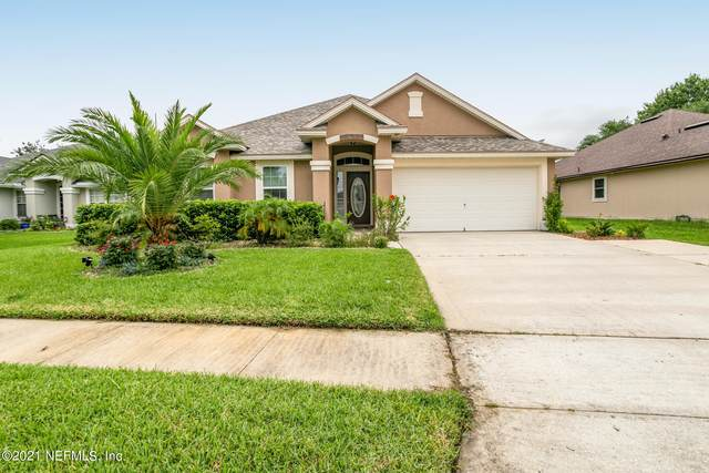 5605 Ortega Park Blvd, Jacksonville, FL 32244 (MLS #1116852) :: EXIT 1 Stop Realty