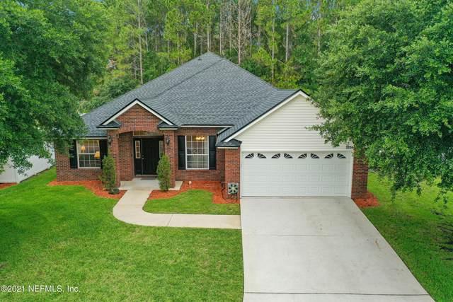 3204 Wandering Oaks Dr, Orange Park, FL 32065 (MLS #1116854) :: Bridge City Real Estate Co.
