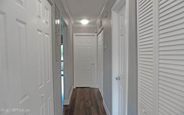 8849 Old Kings Rd S #186, Jacksonville, FL 32257 (MLS #1116855) :: EXIT Real Estate Gallery