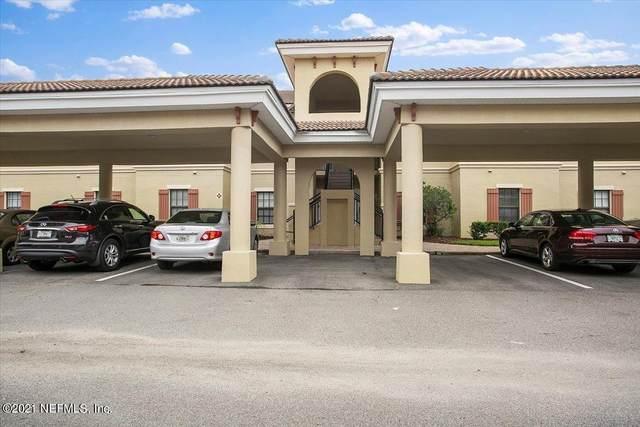 315 Via Castilla #103, St Augustine, FL 32095 (MLS #1116861) :: Century 21 St Augustine Properties