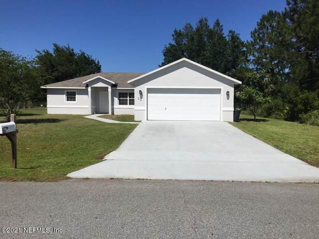 26 Lansdowne Ln, Palm Coast, FL 32137 (MLS #1116862) :: Vacasa Real Estate