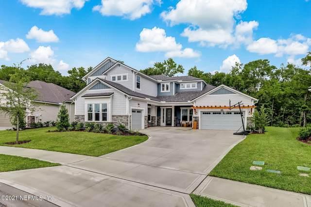 64 High Oaks Pl, St Johns, FL 32259 (MLS #1116867) :: CrossView Realty