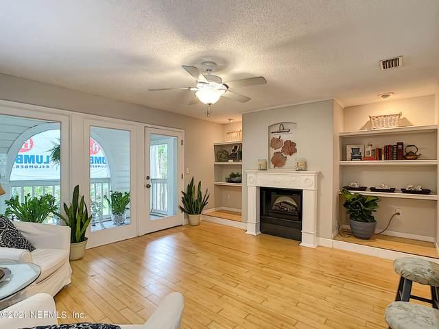 200 16TH St 204B, St Augustine, FL 32080 (MLS #1116873) :: Vacasa Real Estate
