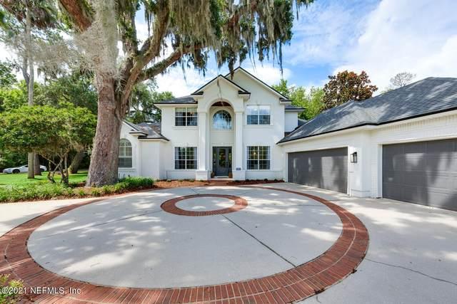 209 Woody Creek Dr, Ponte Vedra Beach, FL 32082 (MLS #1116874) :: EXIT Real Estate Gallery