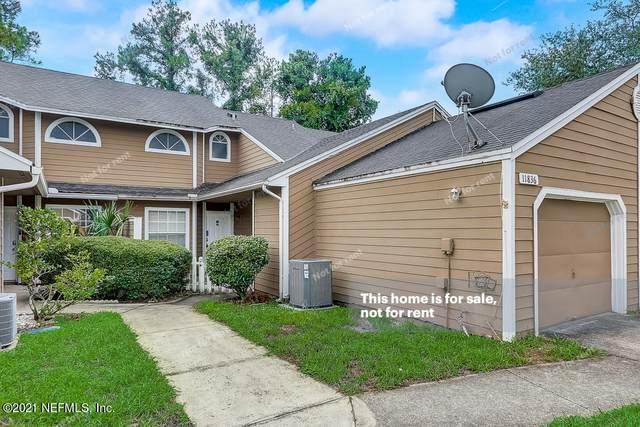 11836 Ashbrook Cir N, Jacksonville, FL 32225 (MLS #1116876) :: EXIT Real Estate Gallery