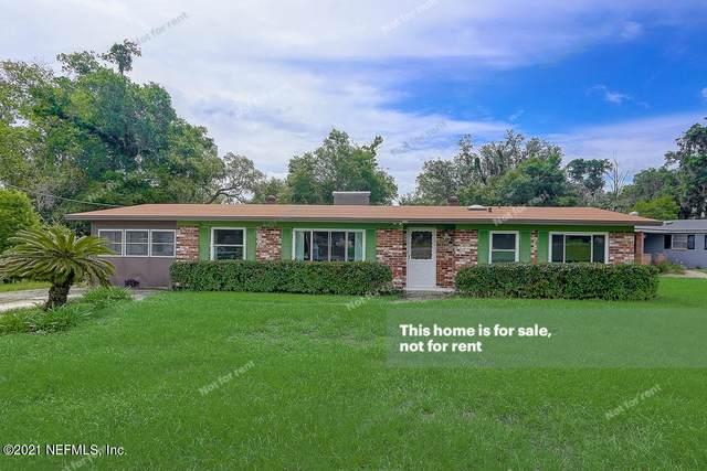 500 Gano Ave, Orange Park, FL 32073 (MLS #1116878) :: Vacasa Real Estate