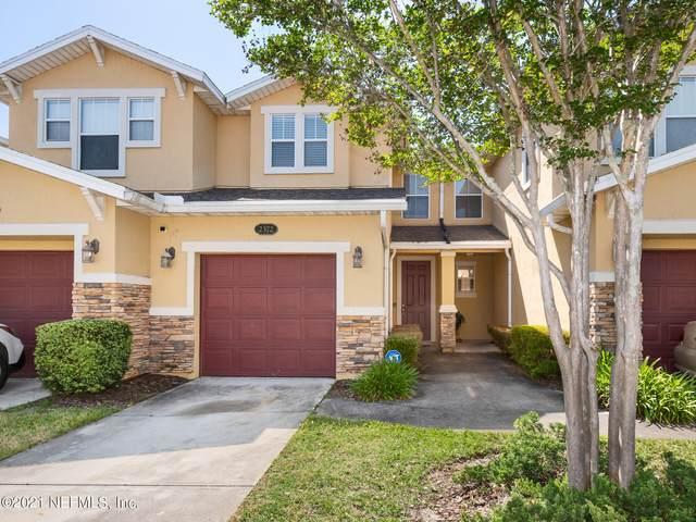 2372 Sunset Bluff Dr, Jacksonville, FL 32216 (MLS #1116879) :: EXIT Real Estate Gallery