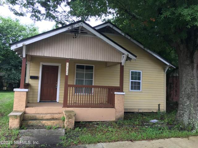 1728 6TH St W, Jacksonville, FL 32209 (MLS #1116882) :: Olde Florida Realty Group