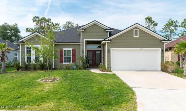 3967 Hammock Bluff Cir, Jacksonville, FL 32226 (MLS #1116883) :: EXIT Real Estate Gallery