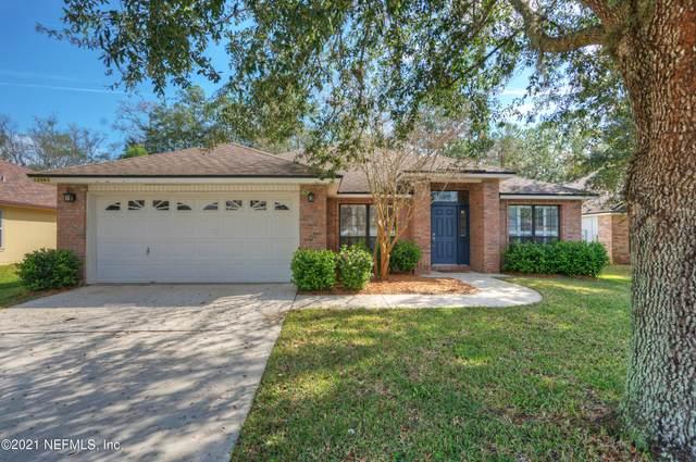 12563 Hidden Gardens Ln, Jacksonville, FL 32258 (MLS #1116885) :: EXIT Real Estate Gallery