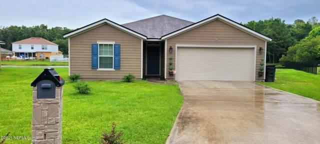 7133 Bedfordshire Ln, Jacksonville, FL 32219 (MLS #1116888) :: Berkshire Hathaway HomeServices Chaplin Williams Realty