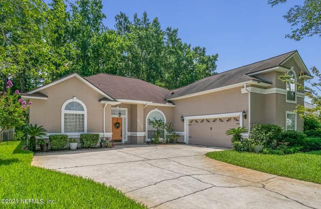 1725 Aston Hall Dr E, Jacksonville, FL 32246 (MLS #1116898) :: Vacasa Real Estate