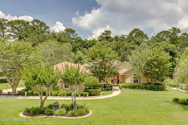 3064 Country Club Blvd, Orange Park, FL 32073 (MLS #1116912) :: CrossView Realty