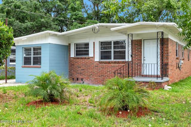 2128 W 15TH St, Jacksonville, FL 32209 (MLS #1116914) :: EXIT Real Estate Gallery