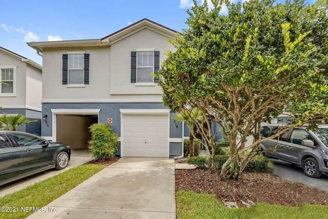 318 Cherry Way, St Johns, FL 32259 (MLS #1116917) :: Century 21 St Augustine Properties