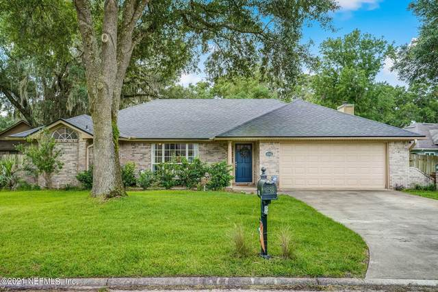 4146 Bridgeville Pl, Jacksonville, FL 32223 (MLS #1116918) :: Berkshire Hathaway HomeServices Chaplin Williams Realty