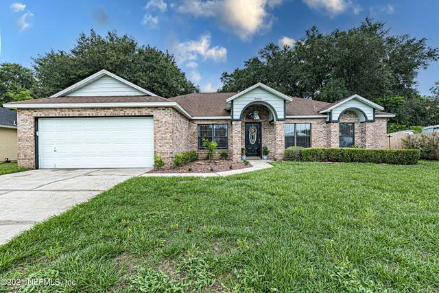 3486 White Wing Rd, Orange Park, FL 32073 (MLS #1116922) :: Vacasa Real Estate