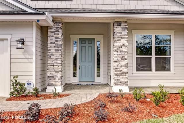 1636 Linda Lakes Ln #0004, Middleburg, FL 32068 (MLS #1116923) :: The Huffaker Group