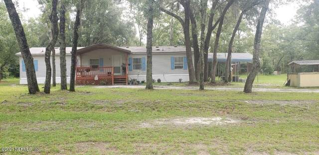 191 Foxtail Ave, Middleburg, FL 32068 (MLS #1116928) :: Vacasa Real Estate
