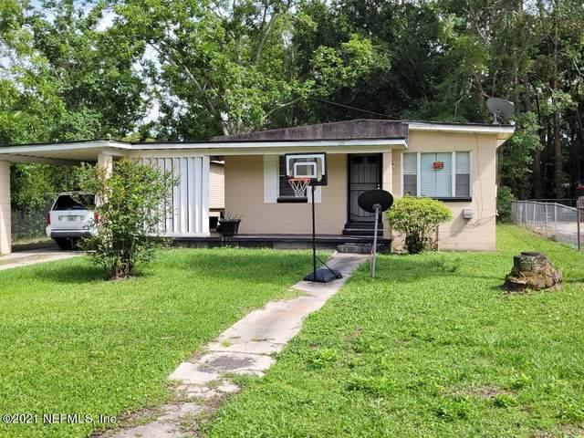 2724 Begonia Rd, Jacksonville, FL 32209 (MLS #1116931) :: Berkshire Hathaway HomeServices Chaplin Williams Realty