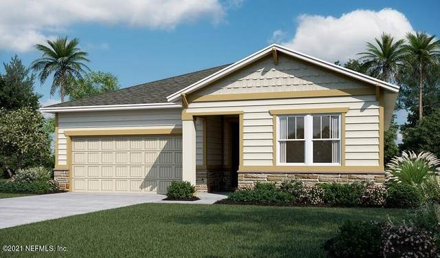 5089 Sawmill Point Way, Jacksonville, FL 32210 (MLS #1116932) :: The Volen Group, Keller Williams Luxury International