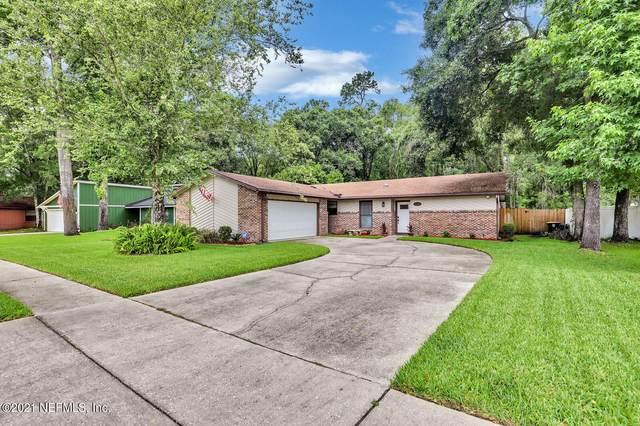 3279 Laurel Grove N, Jacksonville, FL 32223 (MLS #1116938) :: The Hanley Home Team