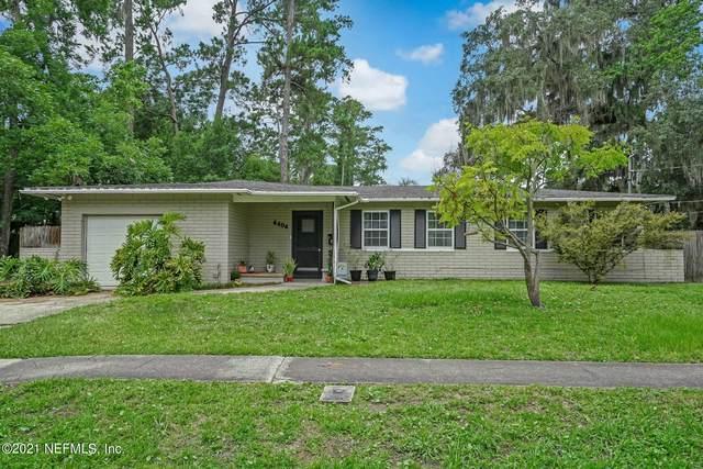 4404 Water Oak Ln, Jacksonville, FL 32210 (MLS #1116939) :: EXIT 1 Stop Realty