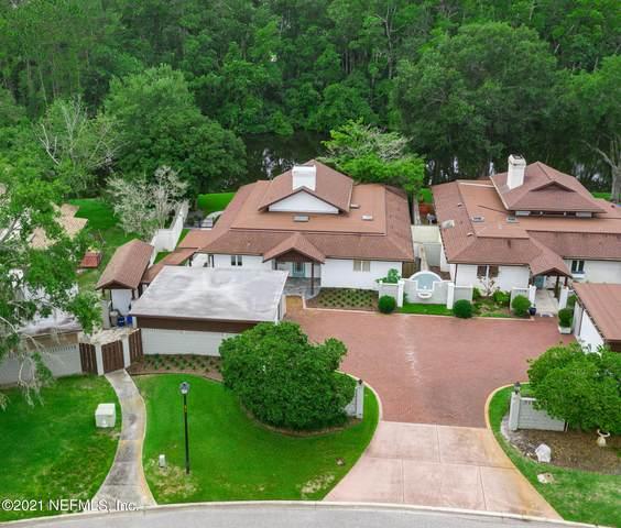 10114 Courtyards Pl W, Jacksonville, FL 32256 (MLS #1116952) :: Berkshire Hathaway HomeServices Chaplin Williams Realty