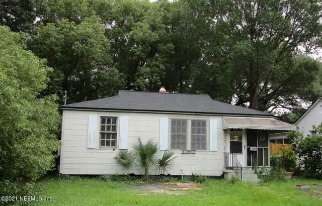 2025 Reed Ave, Jacksonville, FL 32207 (MLS #1116955) :: 97Park