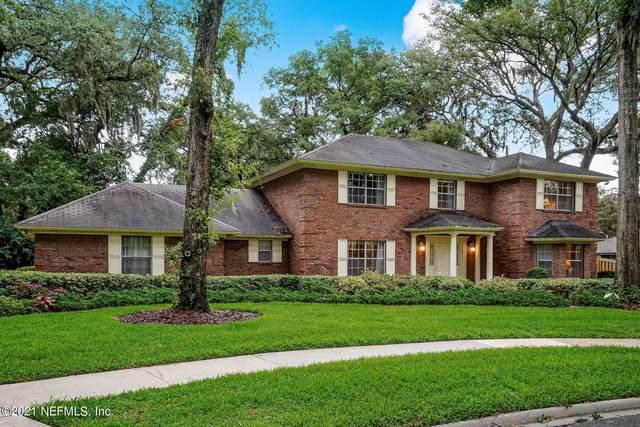 4451 Charter Point Blvd, Jacksonville, FL 32277 (MLS #1116963) :: The Hanley Home Team