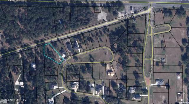 6465 Cabana Trace, Starke, FL 32091 (MLS #1116967) :: Century 21 St Augustine Properties