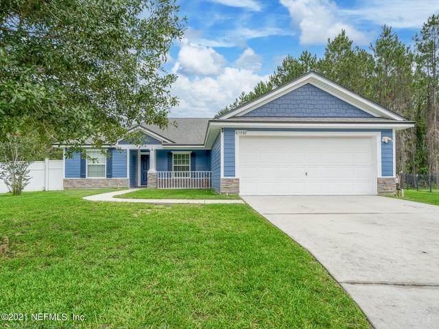 81067 Lockhaven Dr, Yulee, FL 32097 (MLS #1116969) :: Bridge City Real Estate Co.