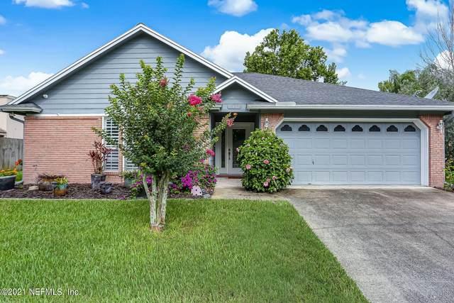 11872 Mountain Ash Rd E, Jacksonville, FL 32223 (MLS #1116970) :: The Hanley Home Team