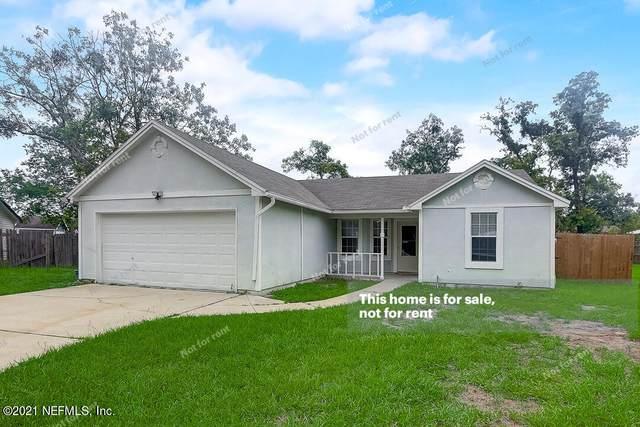 3221 Amys Ct, Jacksonville, FL 32043 (MLS #1116971) :: The Hanley Home Team