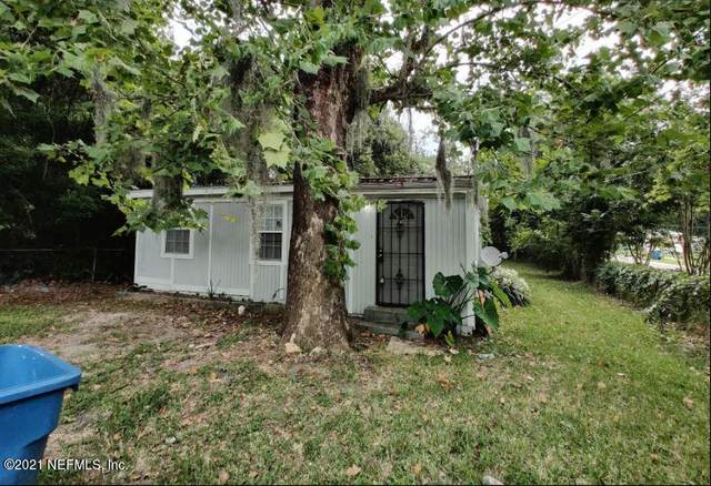 8903 Washington Ave, Jacksonville, FL 32208 (MLS #1116978) :: EXIT Real Estate Gallery