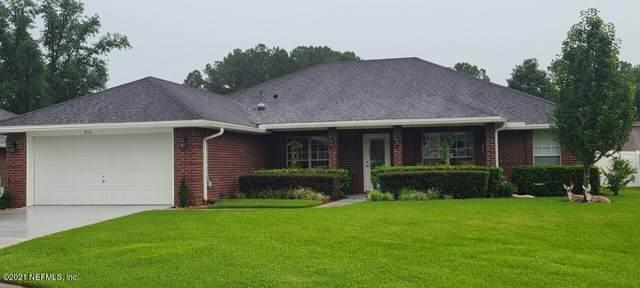 2216 Scarlet Oak Ct, Middleburg, FL 32068 (MLS #1116979) :: Vacasa Real Estate