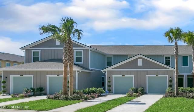 833 Observatory Pkwy, Jacksonville, FL 32218 (MLS #1116986) :: The Hanley Home Team
