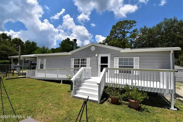 133 Palm Dr, Georgetown, FL 32139 (MLS #1116989) :: 97Park