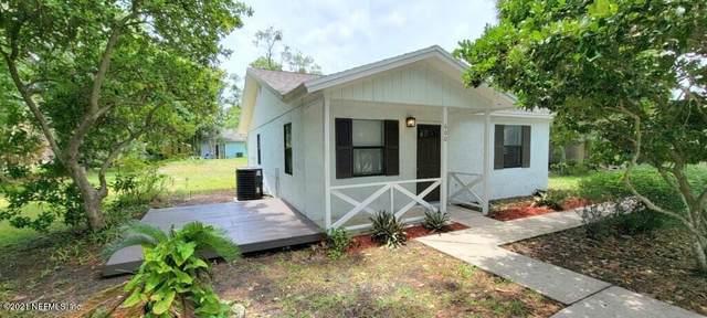 600 Jasmine St, Atlantic Beach, FL 32233 (MLS #1116991) :: CrossView Realty