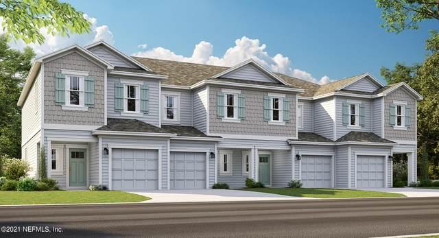 281 Henrys Bluff, Jacksonville, FL 32218 (MLS #1116996) :: Berkshire Hathaway HomeServices Chaplin Williams Realty
