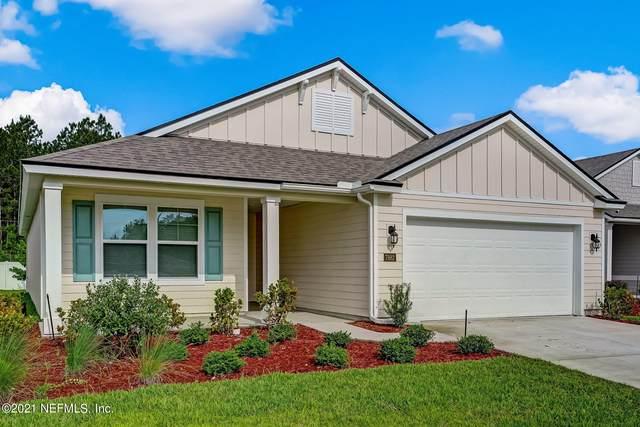 7882 Island Fox Rd, Jacksonville, FL 32222 (MLS #1117008) :: The Volen Group, Keller Williams Luxury International